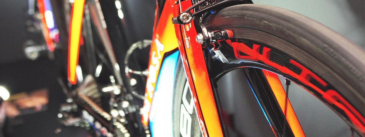 スポーツバイク事業部(氣分上々PROJECT)